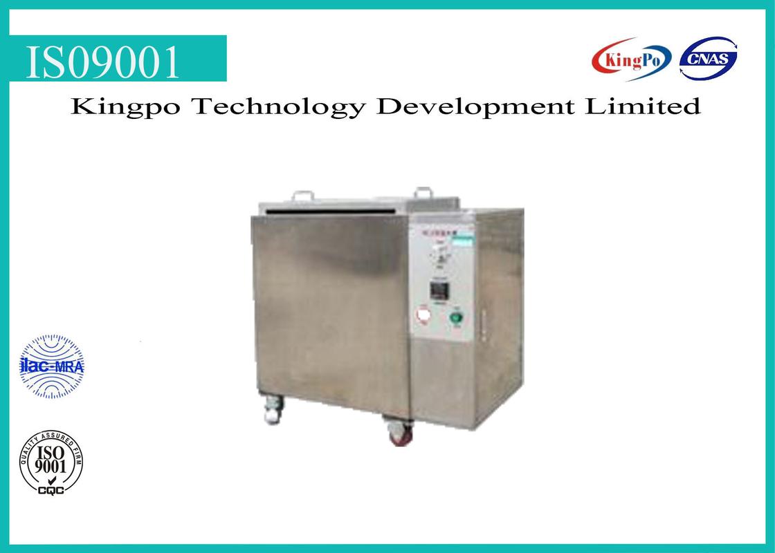 Light Testing Equipment Constant Temperature Water Bath PID Temperature Control System